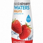 Сироп Sodastream strawberry