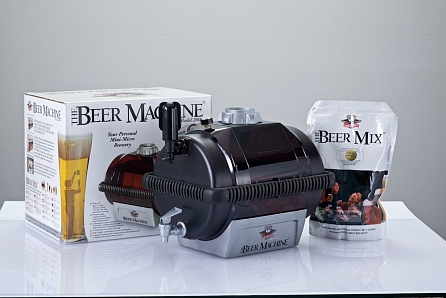 "Мини пивоварня ""Beer Machine 2000"""