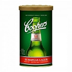 Coopers European Lager (1,7 кг)
