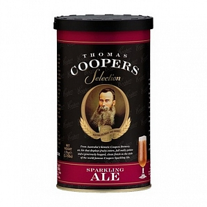 Coopers Thomas Coopers Selection Sparkling Ale (1,7 кг)