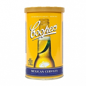 Coopers Mexican Cerveza (1,7 кг)