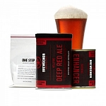 Hellfire Deep Red Ale Basic