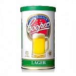 Coopers Lager (1,7 кг)