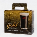 Muntons GOLD - Imperial Stout (3 кг)
