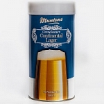 Muntons Continental Lager (1,8 кг.)
