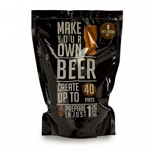 MYO Nut Brown Ale
