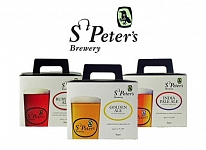 St.Peters Brewery Kit