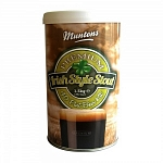 Muntons Irish Stout (1,5 кг)
