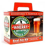 Muntons Woodfordes Wherry Best Bitter Ale - Биттер Эль (3 кг)