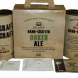 Muntons Oaked Ale 3,6 кг